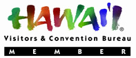 Hawaii Visitors & Convention Bureau